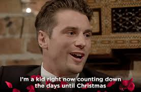 Bachelorette Memes - christmas love gif by the bachelorette australia find share on
