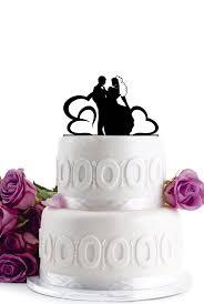 wedding cake topper initial wedding decoration cake decor