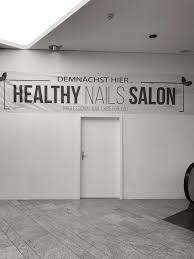 healthy nails salon home facebook