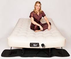 Most Comfortable Inflatable Bed At Last Blow Up Beds That Won U0027t Be A Nightmare For Your Guests