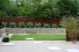 Modern Backyard Ideas Download Modern Backyard Widaus Home Design