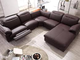 3 Seat Recliner Sofa by Sofa Wonderful Sectional Sofas With Recliners For Small Spaces