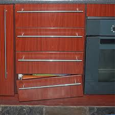 Kitchen By Guide To Fixing by Home Dzine Kitchen Fix Or Broken Drawer Fronts