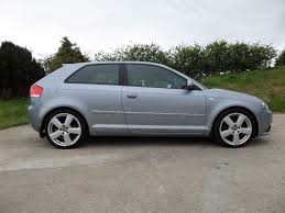 audi a3 2 0 tdi s line quattro 2005 audi a3 2 0 tdi quattro s line moted to october possible