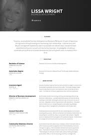 Producer Resume Examples by Insurance Agent Resume Samples Visualcv Resume Samples Database