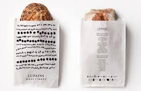 23 exles of baked goods packaging