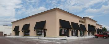 business awnings and canopies lehrman awnings