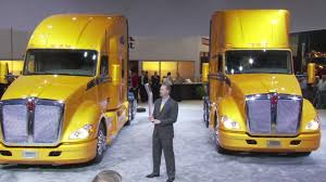 kenworth website the kenworth t680 unveiled youtube