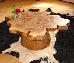 Wohnzimmertisch Baumscheibe Baumscheiben Tisch Kein Platzen Aus Sonstige Von Boholz 337865