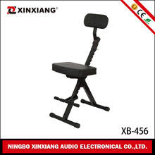 On Stage Keyboard Bench Ningbo Xinxiang Audio Electronical Co Ltd Speaker Stand