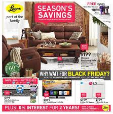 Leons Furniture Kitchener S Flyer November 2 To 16