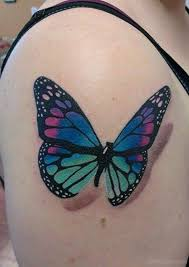 butterfly tattoos tattoo designs tattoo pictures page 14