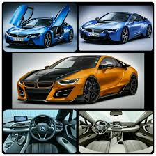 Bmw I8 911 Back - 2016 bmw i8 u2013 fuel economy mpg car geeks auto brokers in los