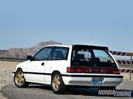 1989 Civic Si 1986 Honda Civic Specs And Photots Rage Garage