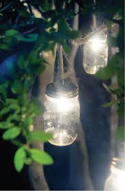 mason jar outdoor lights under the stars mason jar outdoor lights today s nest
