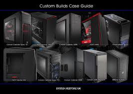 custom build pcs