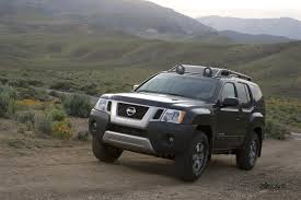 nissan xterra black report says nissan xterra will be dropped after 2015 my