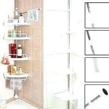 medicine cabinet with wicker baskets bathroom cabinet with baskets traditional powder room with pedestal