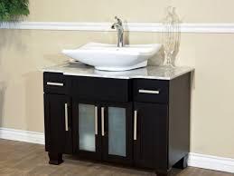 Bathroom Vanities  Pretty Ideas Modern Bathroom Vanities With - Modern bathroom sinks houzz