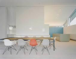Esszimmer In Stuttgart Wohnhaus In Stuttgart Von Reichel Schlaier Architekten