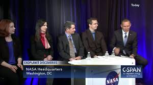 nasa holds briefings august 21 solar eclipse jun 21 2017 video