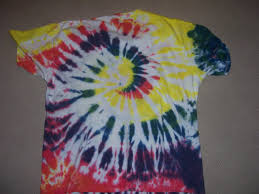 Tie Dye Halloween Shirts by 40 Fun And Colorful Diy Tie Dye Designs