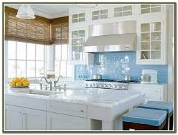 White Glass Backsplash Tile - White glass backsplash tile