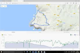 Map My Running Route by Nez De Joburg Normandy U2013 City Trail Runner