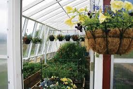 diy principles for a passive solar greenhouse farm and garden