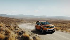 renault duster 2018 all new dacia duster officially unveiled ahead of frankfurt