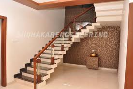 Handrails Suppliers Customized Staircase Handrails At Rs 1800 Square Feet Ganapathy