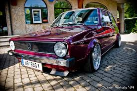 volkswagen purple 1989 vw golf mk1 character development knowledge and faith