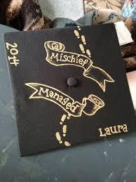 Grad Cap Decoration Ideas Decorating Graduation Cap Ideas Snap Cap