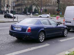 chrome maserati maserati quattroporte 8 january 2017 autogespot