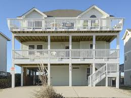 Nags Head Beach House Rental by 1106 St Andrews Beach House Private Homeaway Nags Head