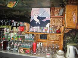the week of living tiki eight faux polynesian establishments in