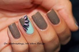 nail art best round nail designs ideas on pinterest art