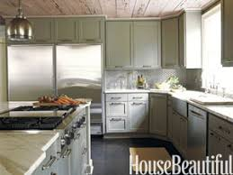 Green Kitchens Ideas For Green Kitchen Design - Green cabinets kitchen