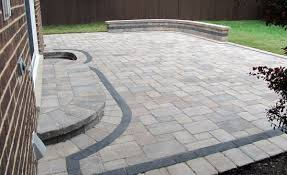 Unilock Holland Stone Gallery Of Patios And Retaining Walls