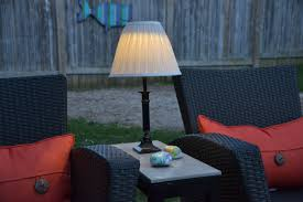 Patio Lighting Solar Outdoor Lighting Diy Solar L 100 Things 2 Do