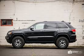 2014 jeep grand v8 2014 jeep grand limited v8 hemi 4x4 with a 3 inch lift on