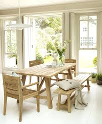 bench seating dining room 77 dining room sets with bench by 100 nook dining set 45 breakfast