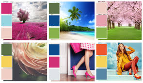 2017 Color Combos Spring 2017 Color Trends And Combinations Primoprint Blog