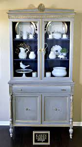 french country china cabinet for sale vintage hand painted china cabinet french country shabby chic