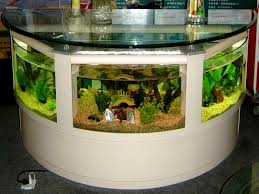 Aquarium Decor Ideas Innovative Photos Of Creative Home Bar Table Aquarium Decoration