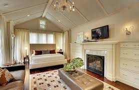 Master Bedroom With Fireplace 23 Tan Bedroom Ideas Decorating Pictures Designing Idea