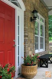 46 best colorful front doors u0026 colonial façades images on
