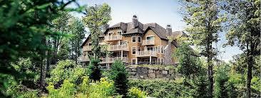 hotel bureau a vendre ile de mont tremblant resort hotels cap tremblant