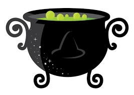 free halloween clipart witch cauldron 397 best clip art halloween fall images on pinterest halloween