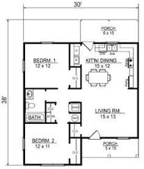 house plans for cabins i like this floor plan 700 sq ft 2 bedroom floor plan build or